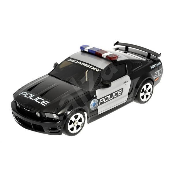 NIKKO Fast & Furious - Ford Mustang GT US Police - RC model