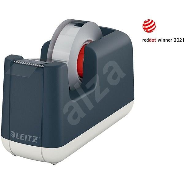 Leitz Cosy 19 mm šedý - Odvíječ lepicí pásky