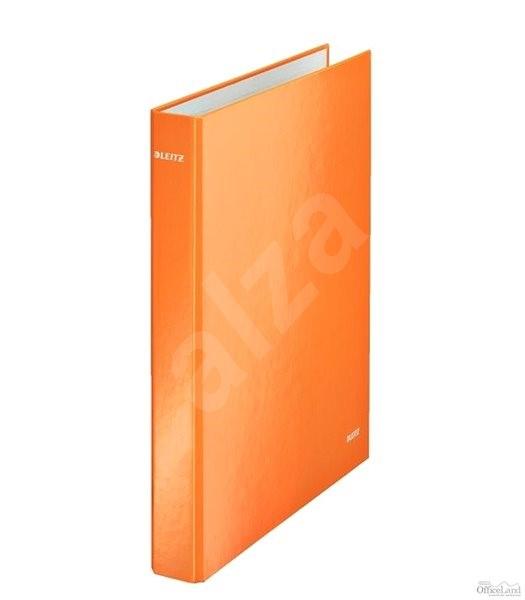 LEITZ Wow oranžový - Šanon