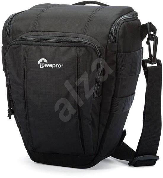 Lowepro Toploader Zoom 50 AW II Black - Fotobrašna