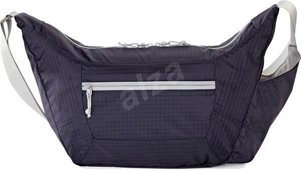 Lowepro Sport Shoulder 12L fialová/šedá - Fotobrašna