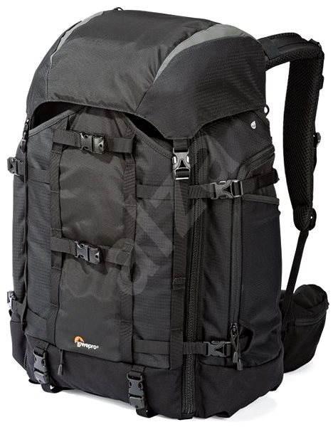 Lowepro Pro Trekker 450 AW černý - Fotobatoh  a7b4fa6bad