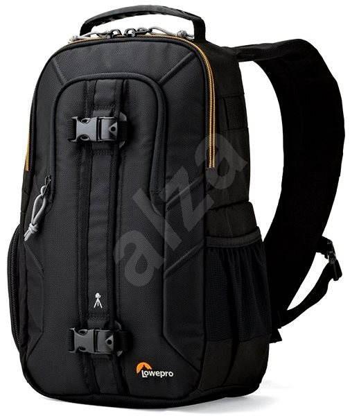 Lowepro Slingshot Edge 150 AW černý - Fotobatoh  cc8c7050bf