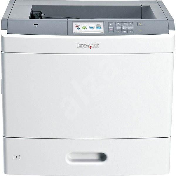 Lexmark C792de - Laserová tiskárna