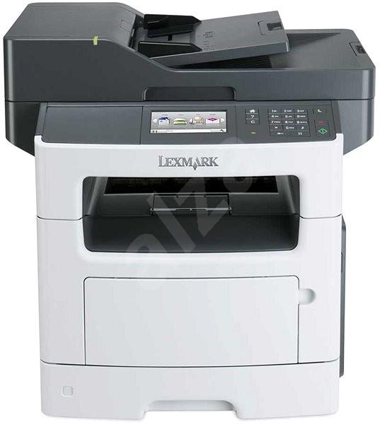 Lexmark MX517de - Laserová tiskárna