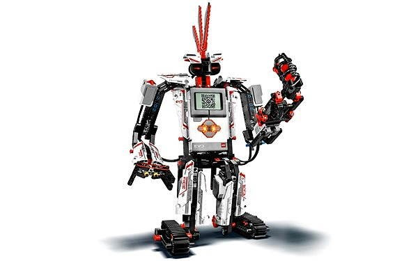 LEGO 31313 Mindstorms EV3 - LEGO stavebnice