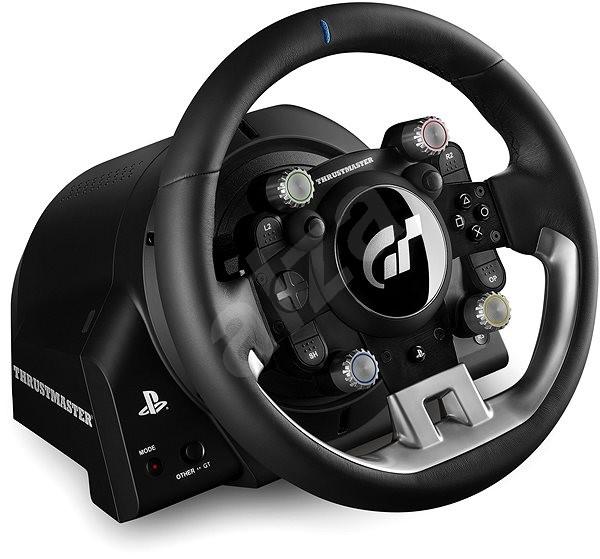 Thrustmaster T-GT - Volant