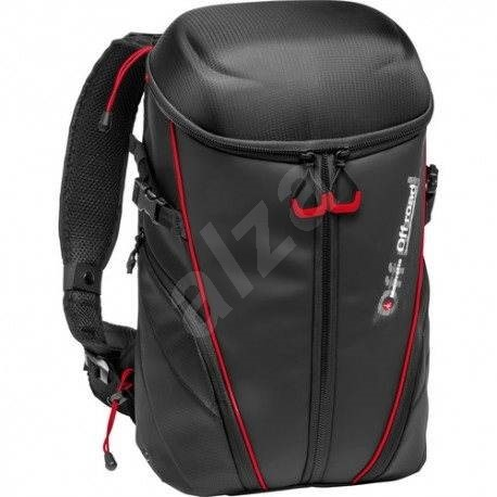 Manfrotto MB OR-ACT-BP Off road Stunt Backpack černý - Fotobatoh ... 6aec6f7660