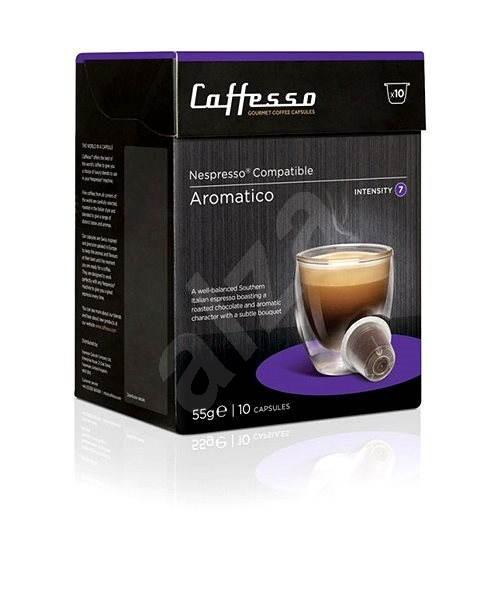 Caffesso Aromatico CA160-ARO - Kávové kapsle