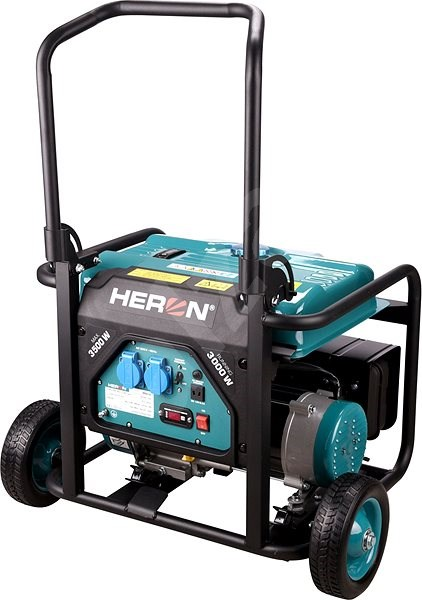 HERON 8896140 - Elektrocentrála