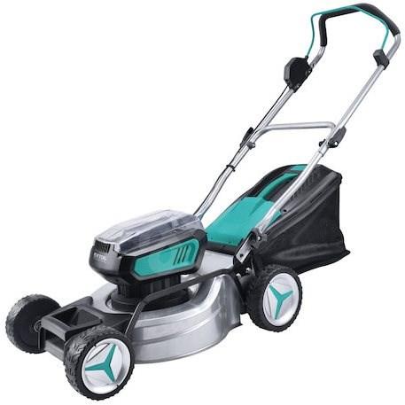 EXTOL INDUSTRIAL 8795631 - Cordless Lawn Mower