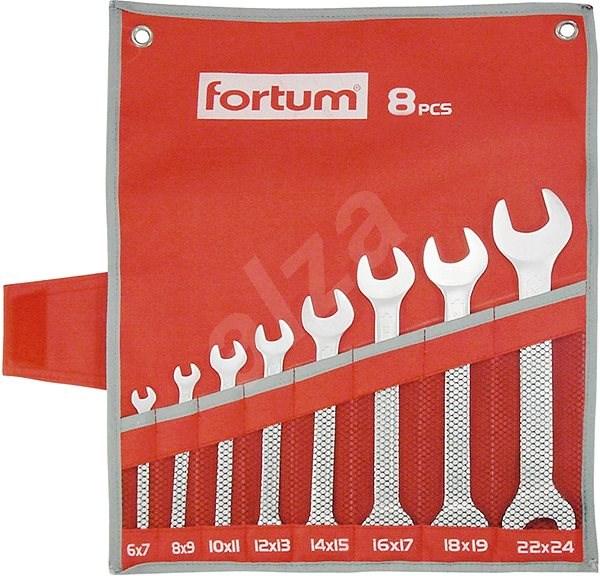 Fortum 4730104 - Klíče