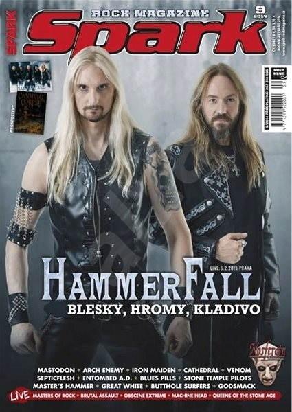 Spark - 9/2014 - Elektronický časopis
