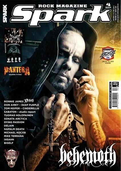 Spark - 04/2014 - Elektronický časopis