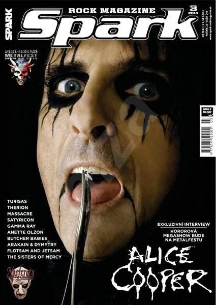 Spark - 03/2014 - Digital Magazine