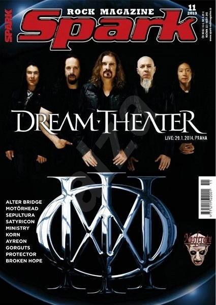 Spark - 11/2013 - Elektronický časopis