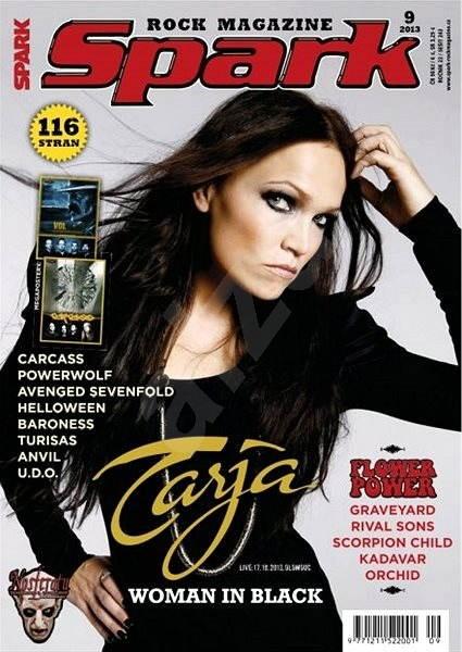 Spark - 09/2013 - Elektronický časopis
