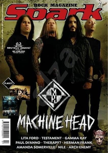 Spark - 07/2012 - Elektronický časopis