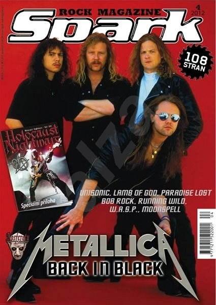 Spark - 04/2012 - Elektronický časopis