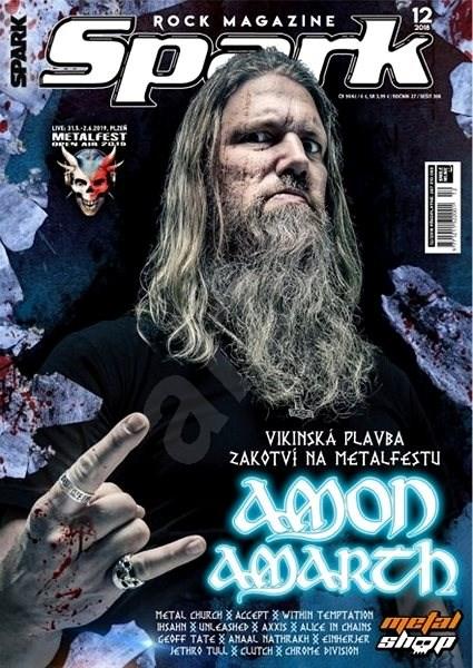 Spark - 12/2018 - Elektronický časopis