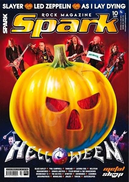 Spark - 10/2019 - Elektronický časopis