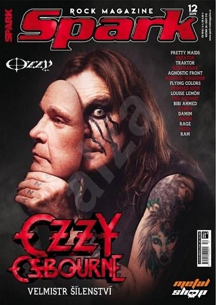 Spark - 12/2019 - Elektronický časopis