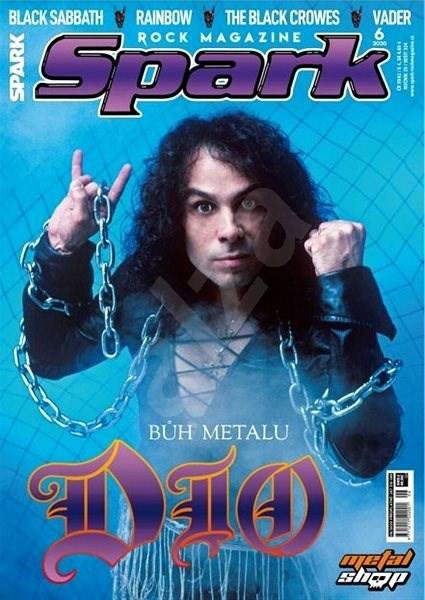 Spark - 6/2020 - Elektronický časopis