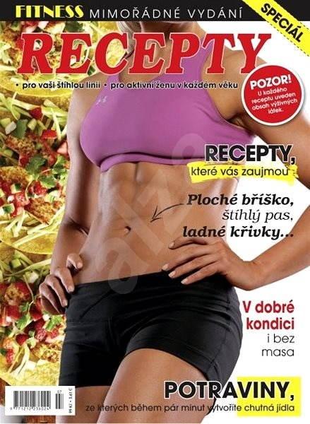 FITNESS speciál - Recepty - Elektronický časopis