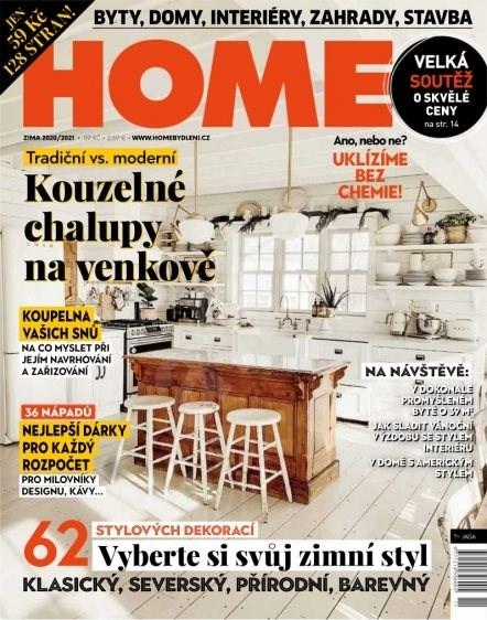 HOME - 11-12/2020 - Elektronický časopis