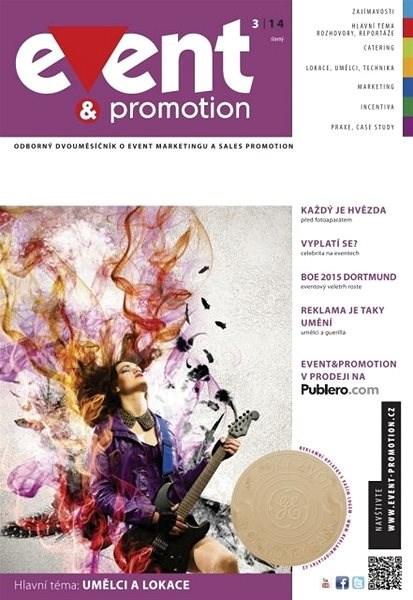 Event&promotion - 03/2014 - Elektronický časopis