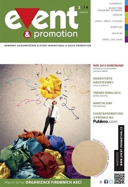 Event&promotion - 02/2014 - Elektronický časopis
