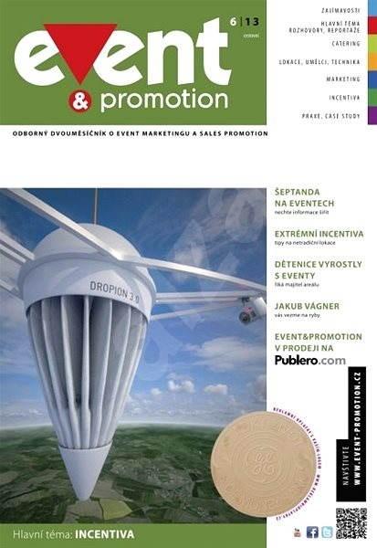 Event&promotion - 06/2013 - Elektronický časopis