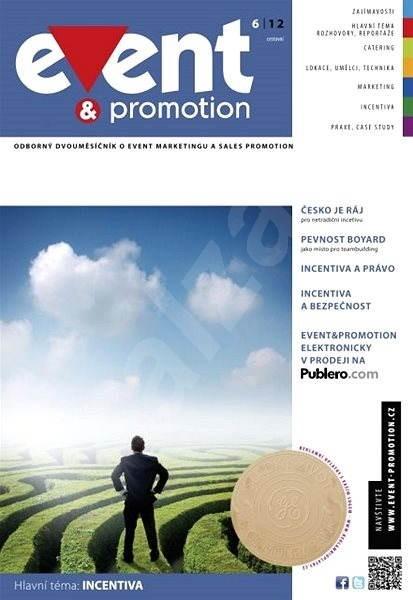 Event&promotion - 06/2012 - Elektronický časopis