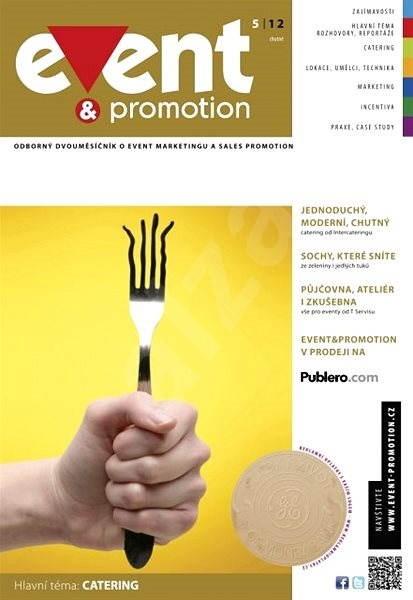 Event&promotion - 05/2012 - Elektronický časopis