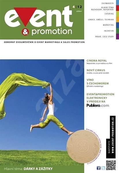 Event&promotion - 04/2012 - Elektronický časopis