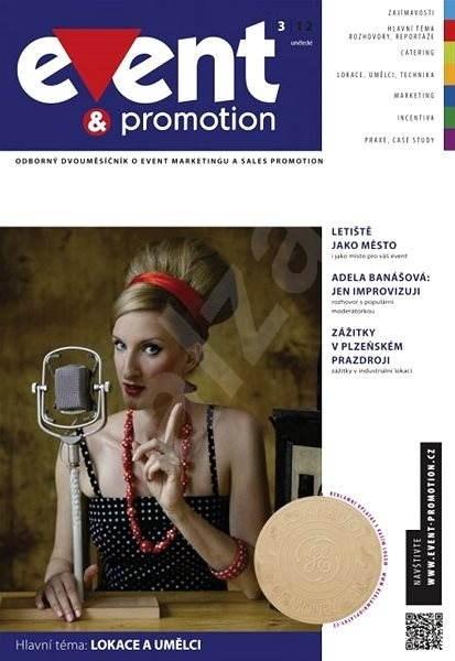 Event&promotion - 03/2012 - Elektronický časopis