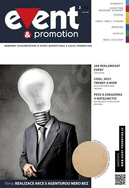 Event&promotion - 02/2012 - Elektronický časopis