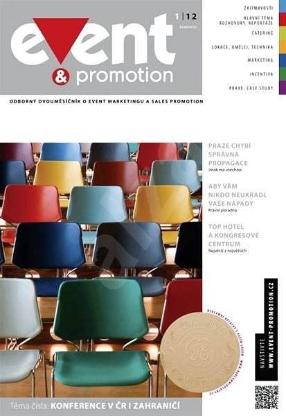Event&promotion - 01/2012 - Elektronický časopis