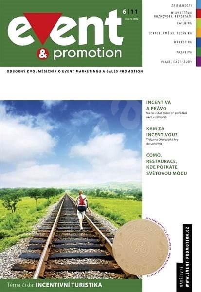 Event&promotion - 06/2011 - Elektronický časopis