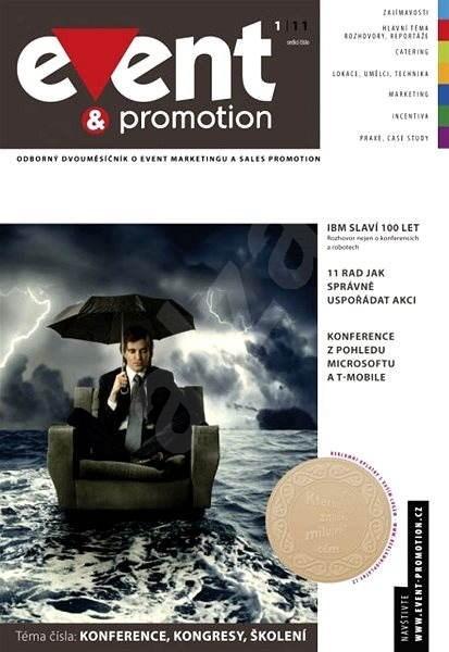 Event&promotion - 01/2011 - Elektronický časopis