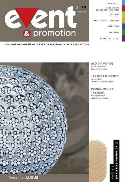 Event&promotion - 05/2010 - Elektronický časopis