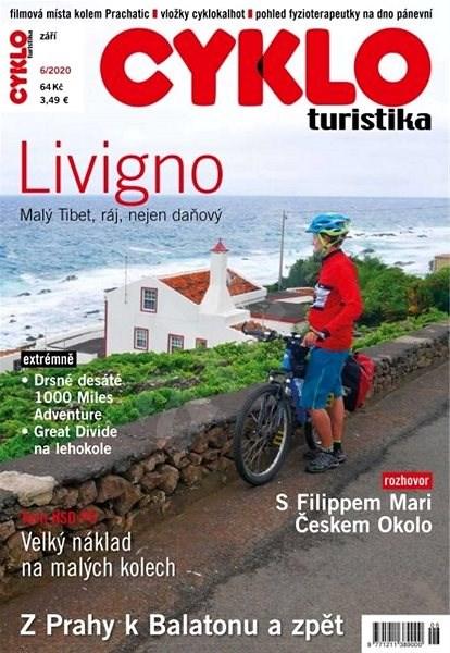 Cykloturistika - 6/2020 - Elektronický časopis