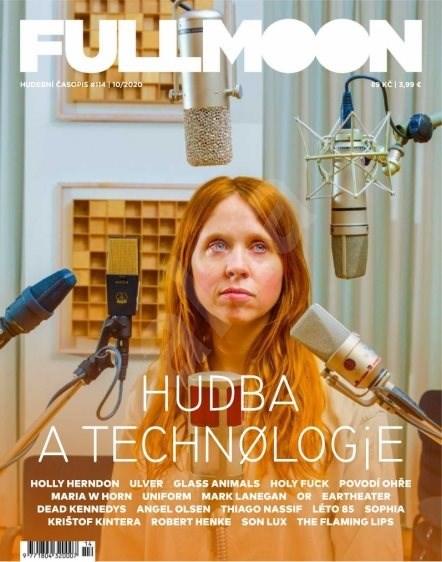 Full Moon - 10/2020 - Elektronický časopis