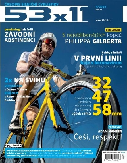 53x11 - 4/2020 - Elektronický časopis