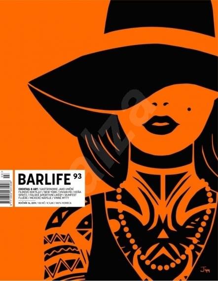 BARLIFE - 93/2019 - Elektronický časopis