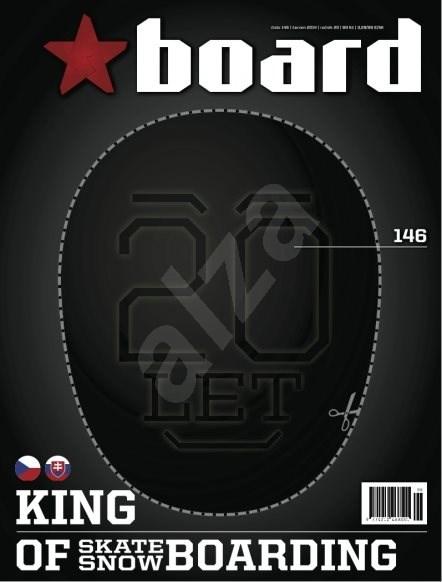 Board - Board 146 - Elektronický časopis