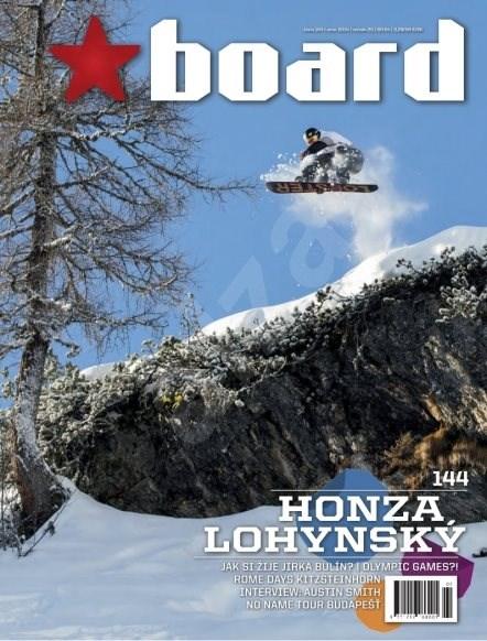 Board - Board 144 - Elektronický časopis
