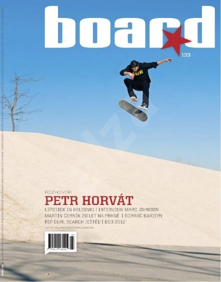 Board - Board 133 - Elektronický časopis