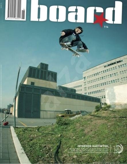 Board - Board 114 - Elektronický časopis