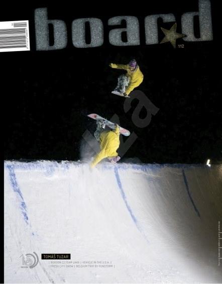 Board - Board 112 - Elektronický časopis